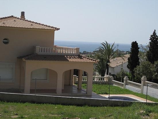 Недвижимость в таррагоне испания