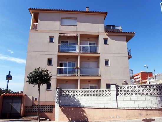 Купить квартиру в испании коста брава