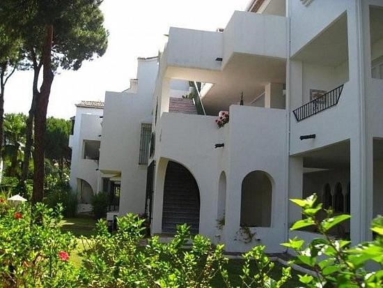 Испания снять недвижимость