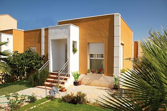 Покупка недвижимости в Испании, виллы и дома у