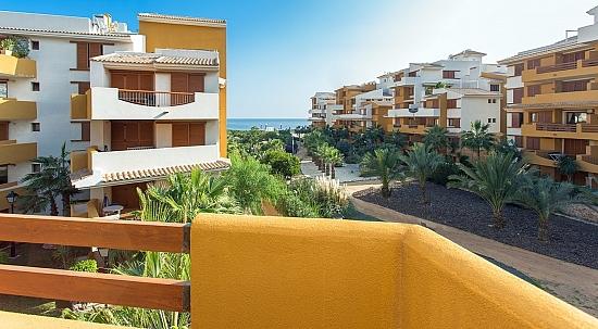 Квартиры на продажу в испании аликанте