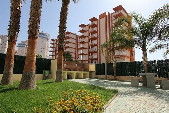 Купить квартиру в испании гуардамар дель сегура от хозяина