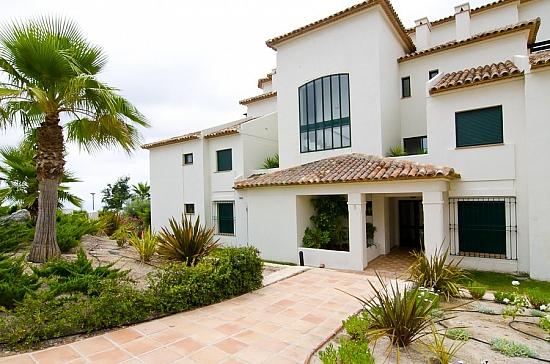 Недвижимость в испании на севере коста бланка