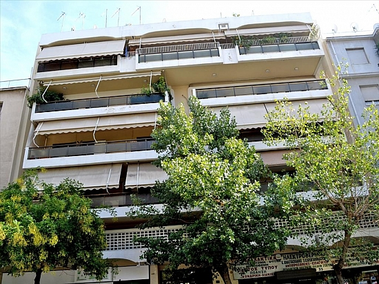 Греция база недвижимости