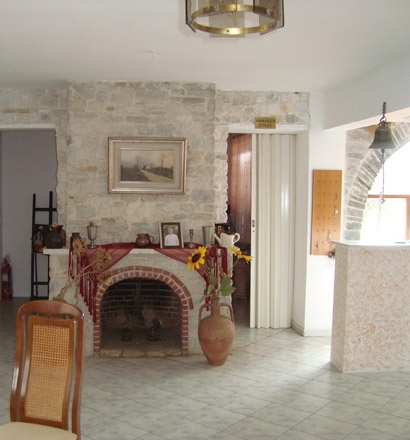 Греция лутраки апартаменты аренда