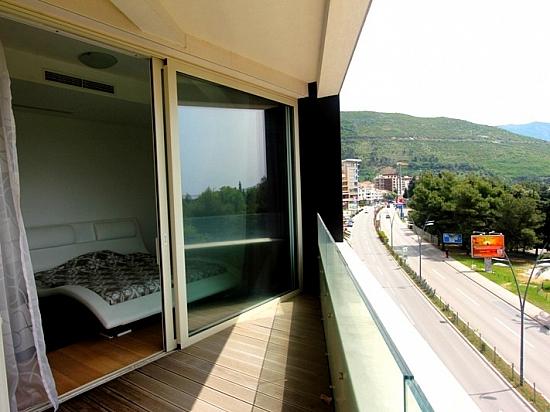 черногория аренда квартиры у моря мужчины тигра женщины