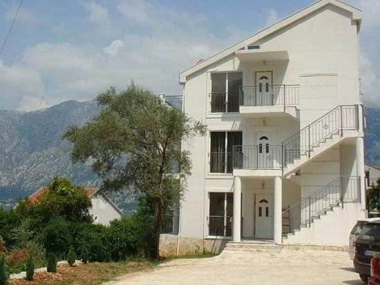 Курортная недвижимость черногория